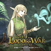 LodossWar Online