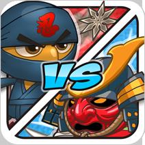 Ninja & Zombies