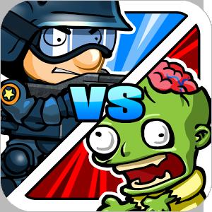SWAT & Zombies