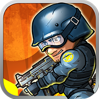 SWAT & Zombies Runner
